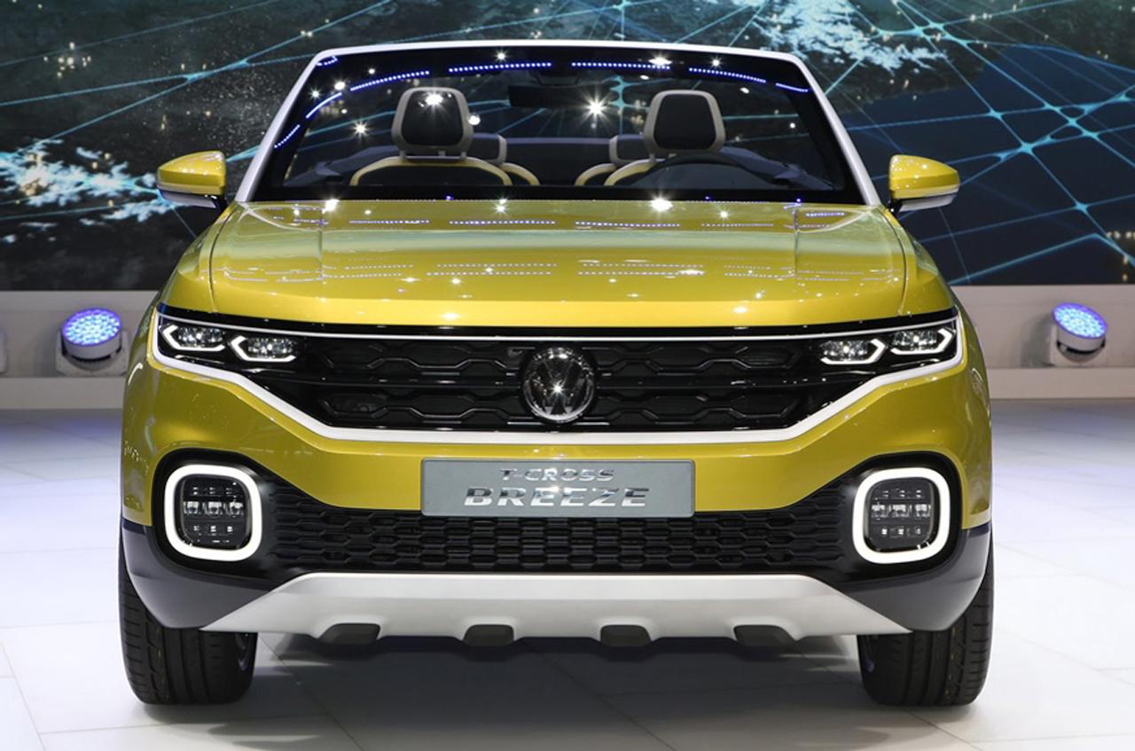 modelado 3D, automoción, 3D, coche, diseño de coches, diseño gráfico, T-cross,VW, concept car, ginebra, show car descapotable, survendesign