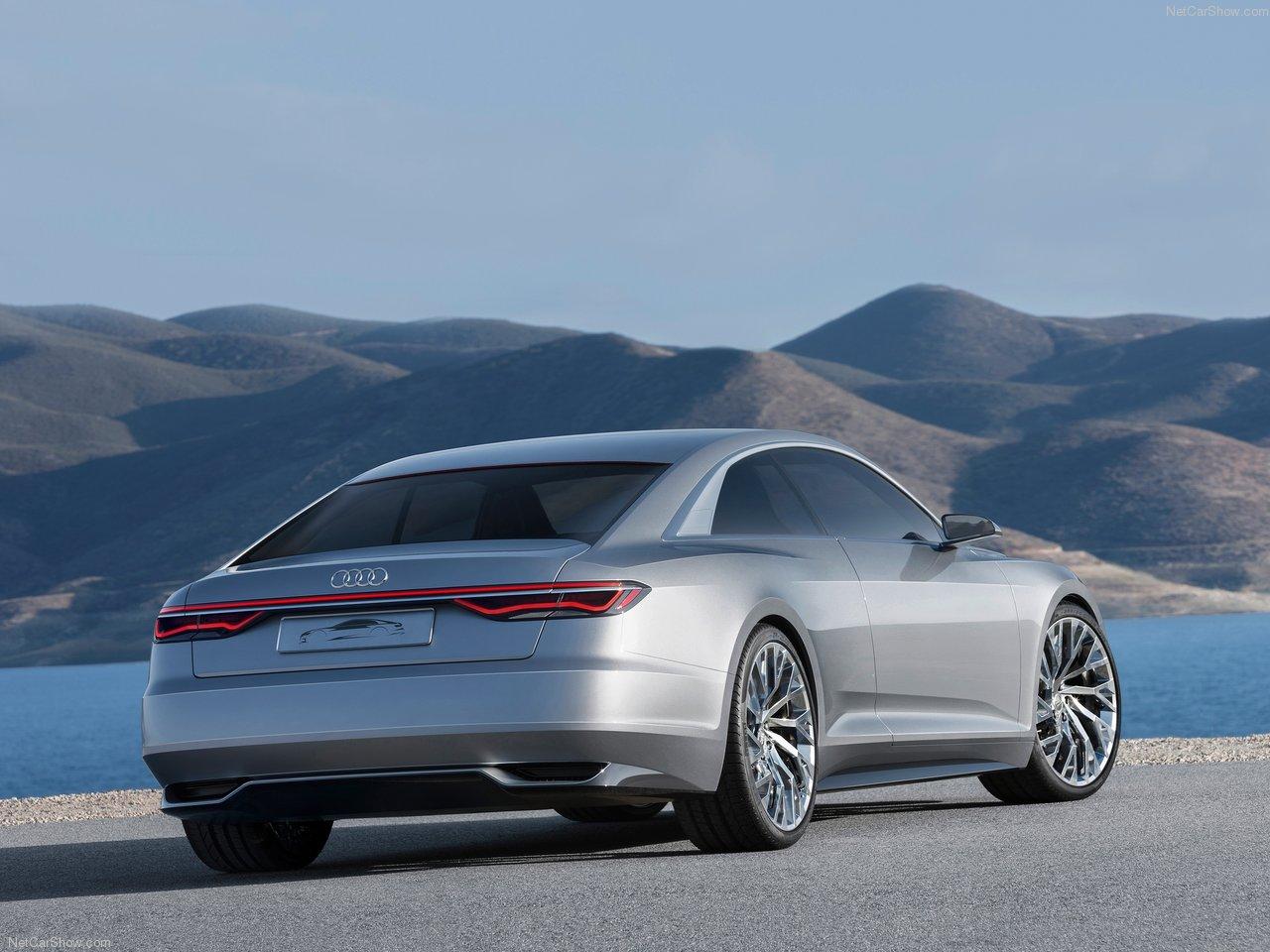 modelado 3D, automoción, 3D, coche, diseño de coches, diseño gráfico, AUDI PROLOGUE, audi, LA, Angeles, show car, design, concept car, survendesign